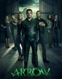 Arrow 1. Sezon izle