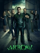 Arrow 4. Sezon Türkçe Dublaj HD izle