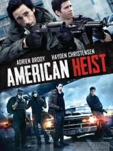 Büyük Soygun | American Heist