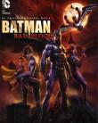Batman: Büyük Öfke   Batman: Bad Blood