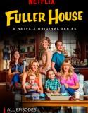 Fuller House 1. Sezon izle