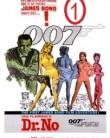 James Bond 1: Doktor No (1962)