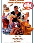 James Bond 10: Altın Tabancalı Adam (1974)