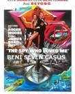 James Bond 11: Beni Seven Casus (1977)