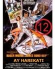 James Bond 12: Ay Harekatı (1979)