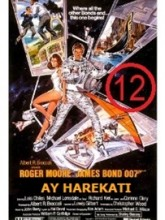 James Bond 12: Ay Harekatı (1979)