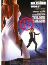 James Bond 17: Gün Işığında Suikast (1987)