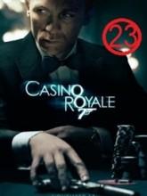 James Bond 23: Casino Royale (2006)