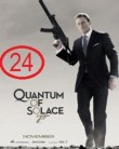 James Bond 24: Quantum of Solace (2008)