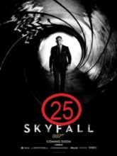 James Bond 25: Skyfall (2012)