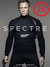 James Bond 26: Spectre (2015)