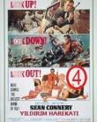 James Bond 4: Yıldırım Harekatı (1965)