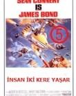 James Bond 5: İnsan İki Kere Yaşar (1967)
