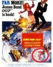 James Bond 7: Kraliçenin Hizmetinde (1969)