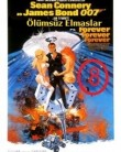 James Bond 8: Ölümsüz Elmaslar (1971)