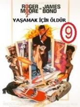 James Bond 9: Yaşamak İçin Öldür (1973)