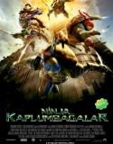 Ninja Kaplumbağalar 1