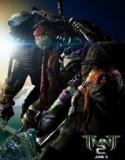 Ninja Kaplumbağalar 2: Gölgelerin İçinden