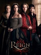 Reign 3. Sezon izle