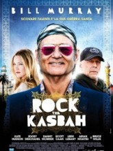 Rock The Kasbah izle |1080p|