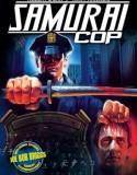 Samurai Cop 1