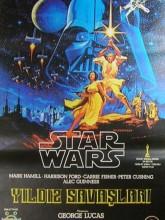 Star Wars 4: Yeni Bir Umut
