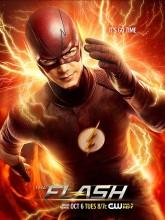 The Flash 1. Sezon izle
