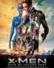 X-Men 6: Geçmiş Günler Gelecek