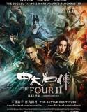 Efsane Dörtlü 2 | The Four 2