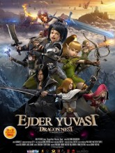 Ejder Yuvası | Dragon Nest: Warriors Dawn