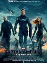 Kaptan Amerika 2: Kış Askeri