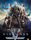 Vikings 4. Sezon izle