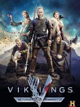 Vikings 4. Sezon izle