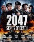 2047: Ölüm Mutantları