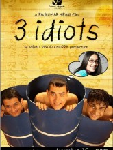 3 İdiots | 3 Ahmak | 3 Aptal