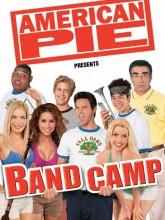 Amerikan Pastası 4: Bando Takımı