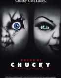 Chucky 4: Chuckynin Gelini