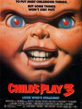Chucky 3 | Çocuk Oyunu 3