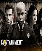 Containment 1.Sezon izle