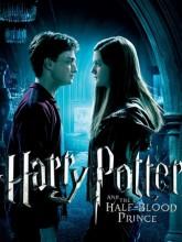 Harry Potter 6: Melez Prens