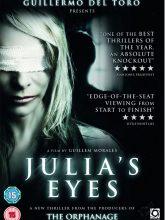 Julia'nın Gözleri | Julia's Eyes