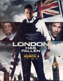Kod Adı: Londra | London Has Fallen
