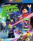 Lego DC Kozmik Çarpışma izle