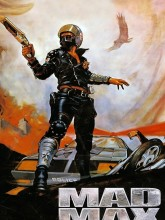 Çılgın Maks 1   Mad Max 1
