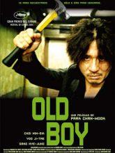 İhtiyar Delikanlı | Oldboy