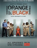 Orange Is The New Black 4.Sezon izle