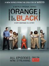 Orange Is The New Black 4.Sezon izle
