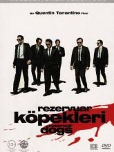 Rezervuar Köpekleri | Reservoir Dogs