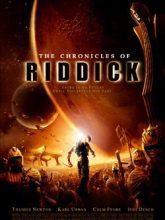Riddick 2: Riddick Günlükleri