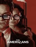 The Americans 4.Sezon izle